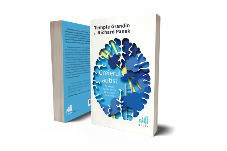 AHA-Books_Creierul-Autist-Temple-Grandin-coperta